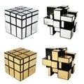 ShengShou Cubo Mágico 3x3x3 Velocidad Fortalecer Magnética Profesional Cubo Mágico Rompecabezas Recta Dibujo Espejo Twist Juego Cubo