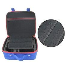 Grande Saco de Armazenamento De Pacote de Proteção para Nintend Console do Switch NS Alegria-con Aperto Acessórios de Transporte Portátil Saco Caso Ombro