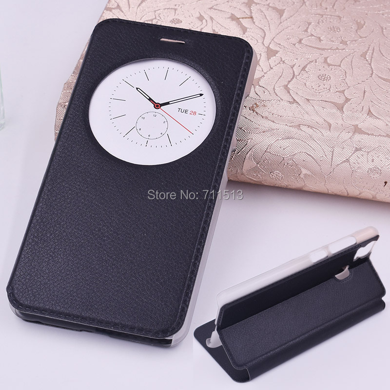 new products 8c9f9 136f8 US $3.39 |Asus Zenfone 3 Zoom ZE553KL case flip cover Circle view window  stand cover for Asus Zenfone 3 Zoom ZE553KL leather case 5.5inch on ...