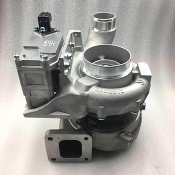 Xinyuchen turbocharger for Turbo Charger GT1749V Turbocharger 14411-VZ20A for Nissan Urvan ZD30