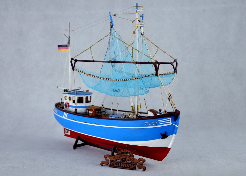 Compare prices on model fishing boat online shopping buy for Fishing boat cost