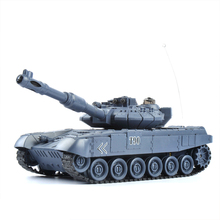C Tank T90 Fighting Battle Tank Remote Control Toys with Musical and Flashing for Child Kids drop shipping