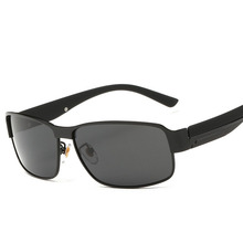 RTBOFY 2019 New Brand Designer Polarized Men Sunglasses UV400 Protection Fashion Sun Glasses Male Driving Eyewear