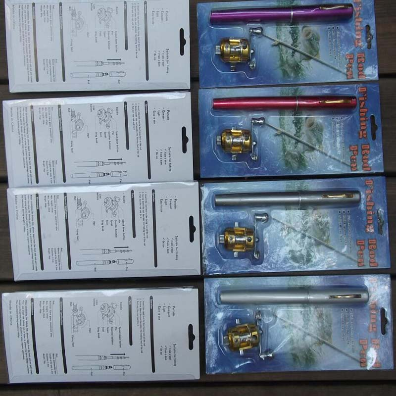 Popular Fishing Rod Pen-Buy Cheap Fishing Rod Pen lots ...