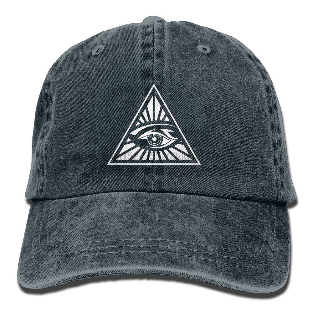 272241c979b Detail Feedback Questions about Egyptian Hieroglyphics All Seeing Eye Egypt  King Vintage Washed Dyed Cotton Twill Low Profile Adjustable Baseball Cap  Black ...