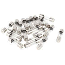 20pcs Fast Blow Glass Tube Fuse 10A 250V 5mm x 20mm