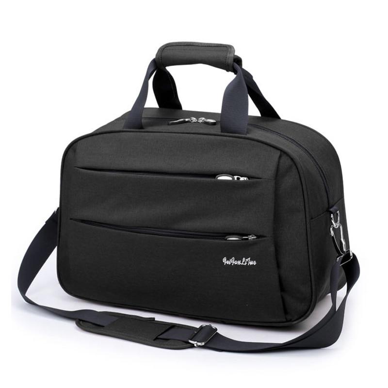 Men Hand Carry on Luggage Bag Travel Bag