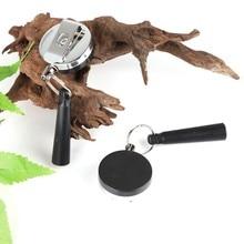 חיצוני הכבדות עט למשוך מחזיק סליל קרפנטר עפרונות אנטי איבד חבל מפתח טבעת שרשרת חגורת קליפ כלים חדש