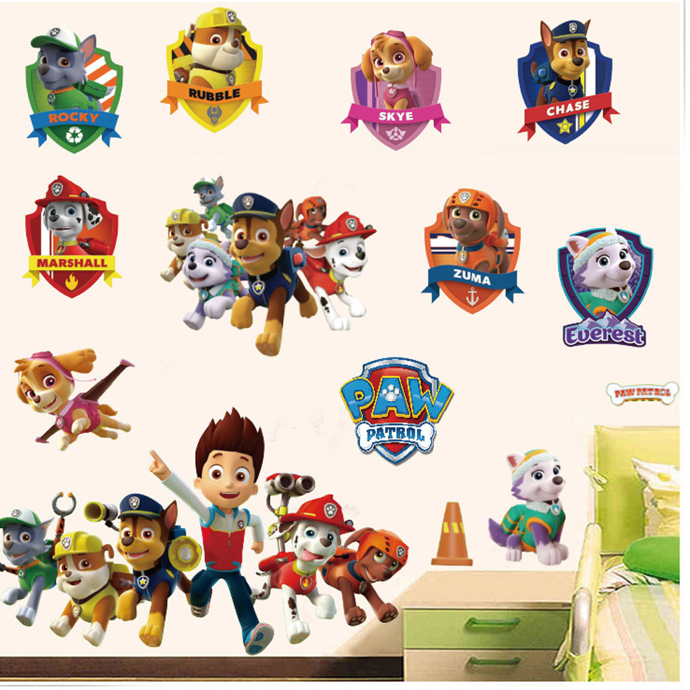 Popular Wallpaper Paw Patrol Buy Cheap Wallpaper Paw