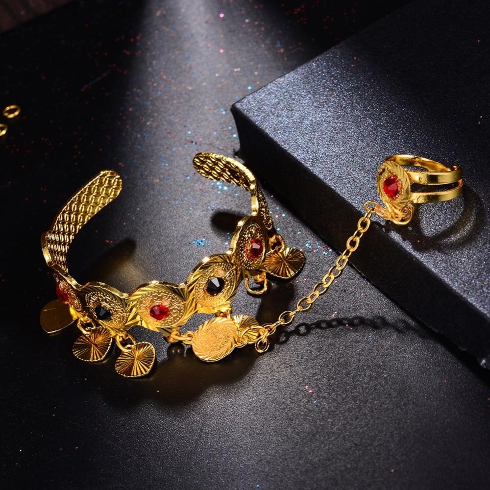 wando gold jewelry 1435-52