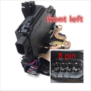 Image 5 - Actuador de bloqueo de puerta 3B4839016A para VW Passat B5 Golf Jetta MK4 actuador de bloqueo de puerta de escarabajo lado delantero trasero izquierdo derecho