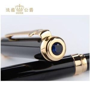 Image 5 - Шариковая Ручка роллер, высококачественные золотистые, синие, каменные и Серебристые, красные, черные чернила для ручки, подарочные ручки среднего размера, бесплатная доставка