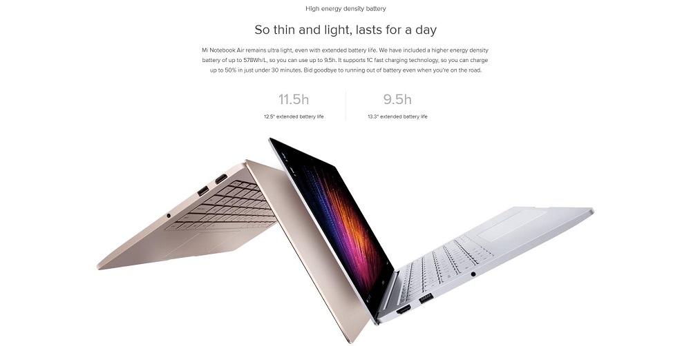 9  Unique xiaomi Laptop computer Air 13 Pocket book 8GB 256GB Home windows 10 GeForce 150MX PCIe 1920×1080 Twin Core 2G GDDR5 Fingerprint Unlock HTB1tklAnjihSKJjy0Fiq6AuiFXaO