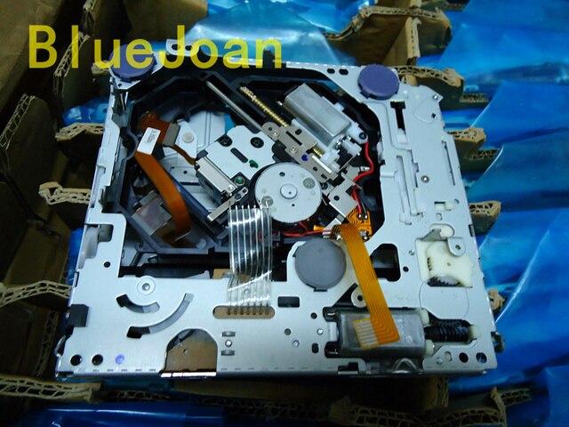 מותג חדש Alpine AP07 מטעין מנגנון תקליטורי לייזר DP23S8DA ללא PCB לrr CDA 9852RB 9855 CDE 9843R 9850RI 9856 CD המכונית רדיו