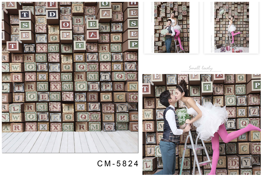Online buy wholesale cardboard backdrops from china for Alphabet letters cardboard