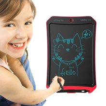 High Quality Drawing Tablet 10 Inch LCD Writing Tablet Digital Handwriting Pad Portable Board Digital Graphic Tablet for Kids цена