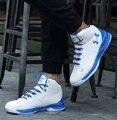 2016 Sapatas Dos Homens de moda de Alta Qualidade Barato Qualidade Confortável Capatillas Hombre Homens Formadores Calçados Casuais dos homens de Alta ajuda sapatos