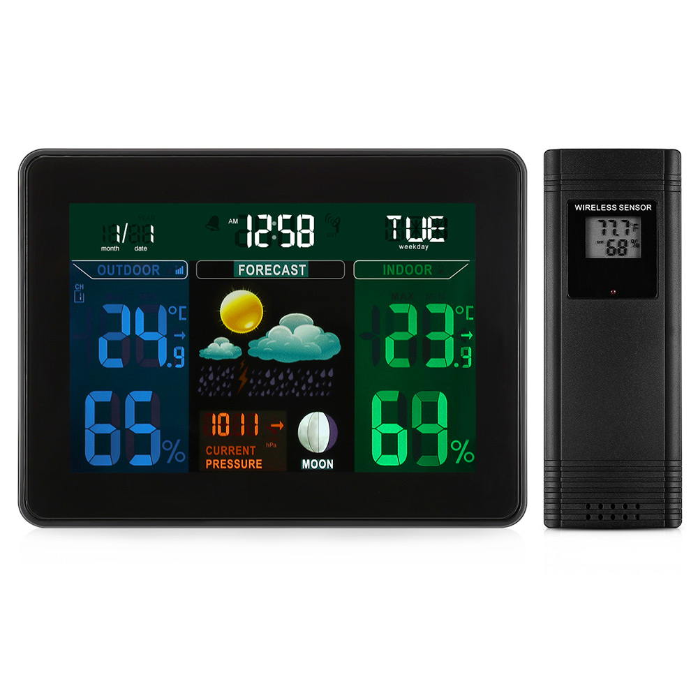 Household Smart LCD Display Digital Temperature Monitor Temperature Controller Heating Thermostat LCD Room Thermostat Backlight цены