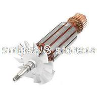 AC 220V Angle Grinder Replacement Electric Motor Rotor for LG TGC 100SA