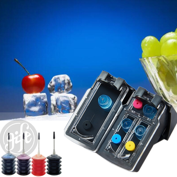 Compatible PG510 PG-510 PG 510 Refillable Ink Cartridge For Canon iP2700 Pixma MP250 MP270 MP280 MP480 MX320 MX330 MX340