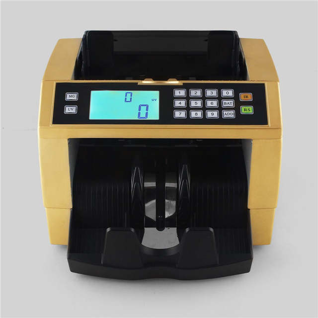 Placeholder Lcd Display Suitable For Euro Us Gbp Rub Thb Etc Multi Currency Money Counter Bill Ft
