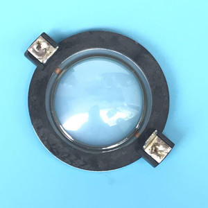 Image 1 - Replacement Diaphragm RCF ND1411 8ohm diaphragm CCAR Flat Wire voice coil