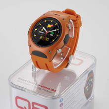 Sport Smartwatch Bluetooth Armbanduhr für Iphone Samsung HTC Huawei Xiaomi mit Kompass Pulsmesser Montres intelligents