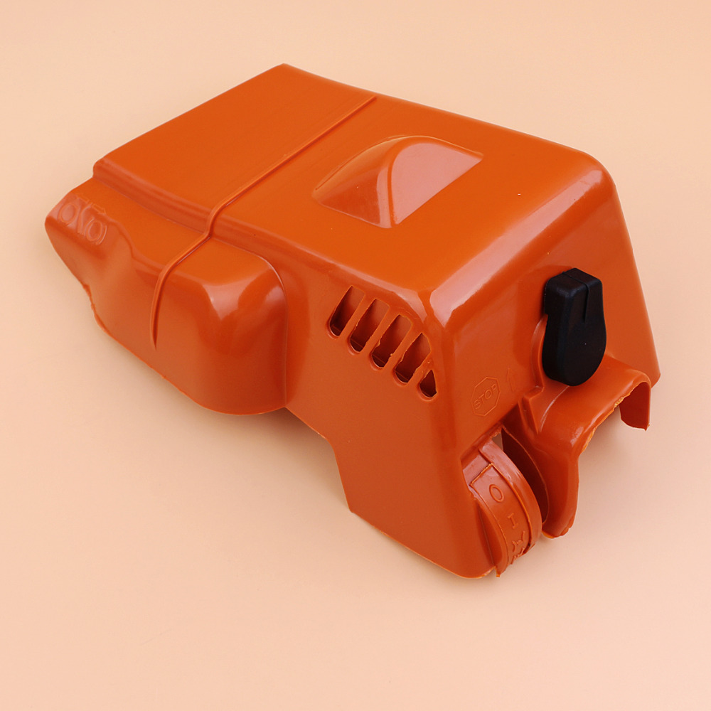 Engine Shroud Top Cylinder Cover Twist Lock For STIHL 017 018 MS180 MS170 Chainsaw 11301404709 / 1130 140 4709