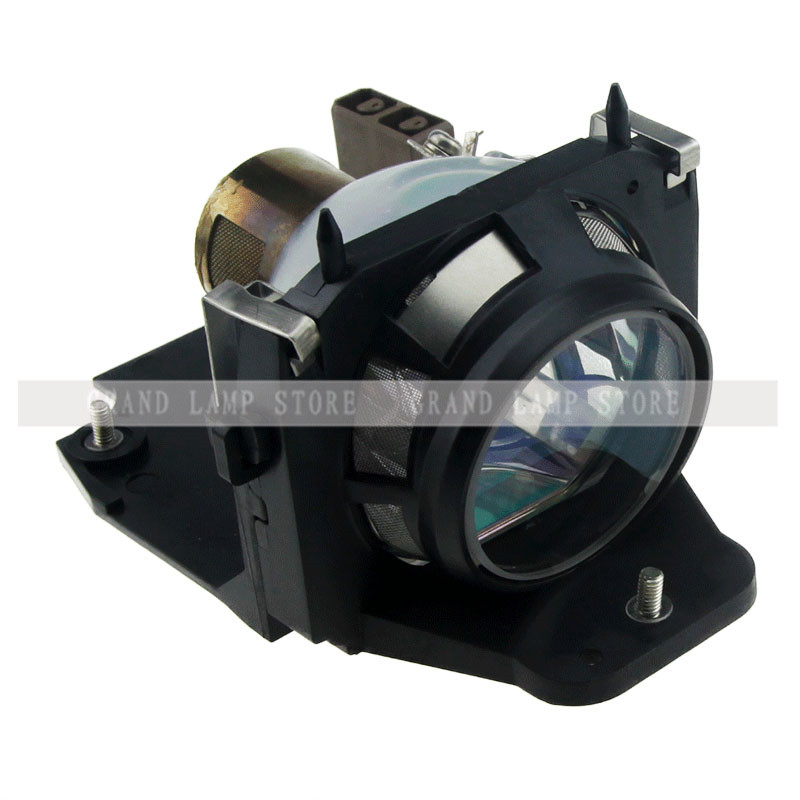 SP-LAMP-LP5F Projector Replacement Lamp with Housing for INFOCU S LP500 / LP530 / LP510 / LP520 / LP530D Happybate