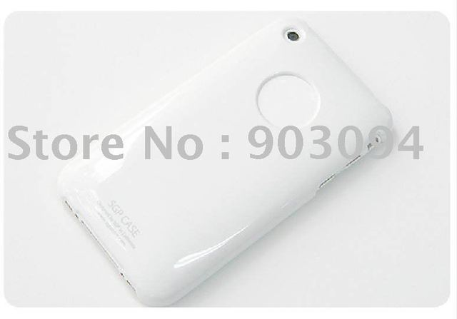 Free Shipping Promotion new listings Free Shipping SGP cover for iphone 3G and for iphone 3G SGP case pp bag packing