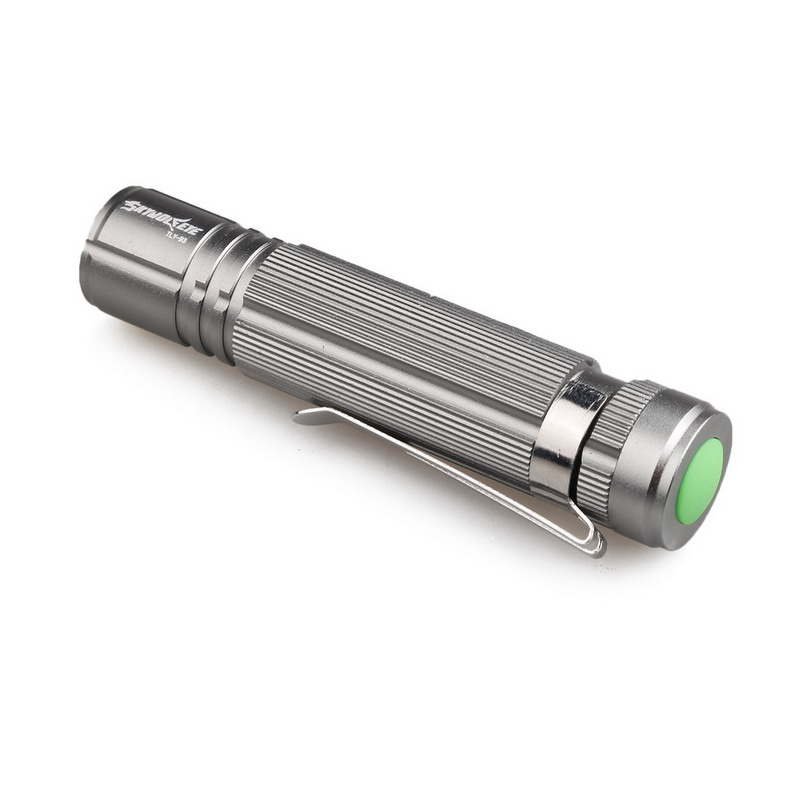 Easy take Portable Light Small compact flashlight 3W LED Mini Flashlight AA 14500
