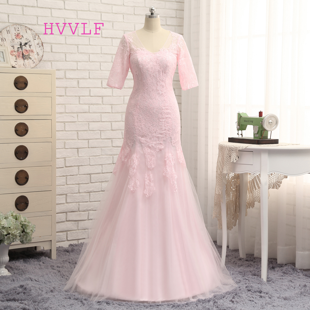 2016 Lace Mermaid Mother Of The Bride Dresses Groom: Plus Size Pink 2018 Mother Of The Bride Dresses Mermaid