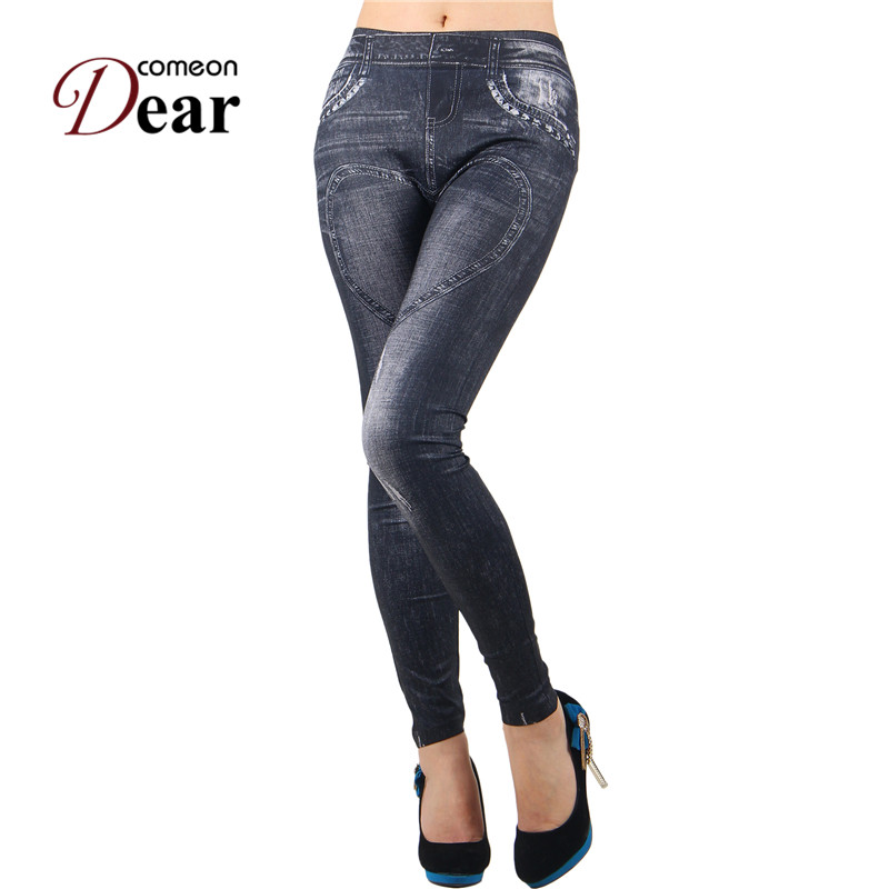 Popular Best Jean Leggings-Buy Cheap Best Jean Leggings ...