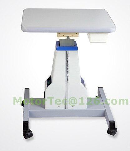 Oftalmico optometria Computer da tavolo optometria scrivania oftalmica Instruments spedizione gratuita