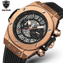 Top Brand Mechanical Watch Men Wrist Automatic Retro