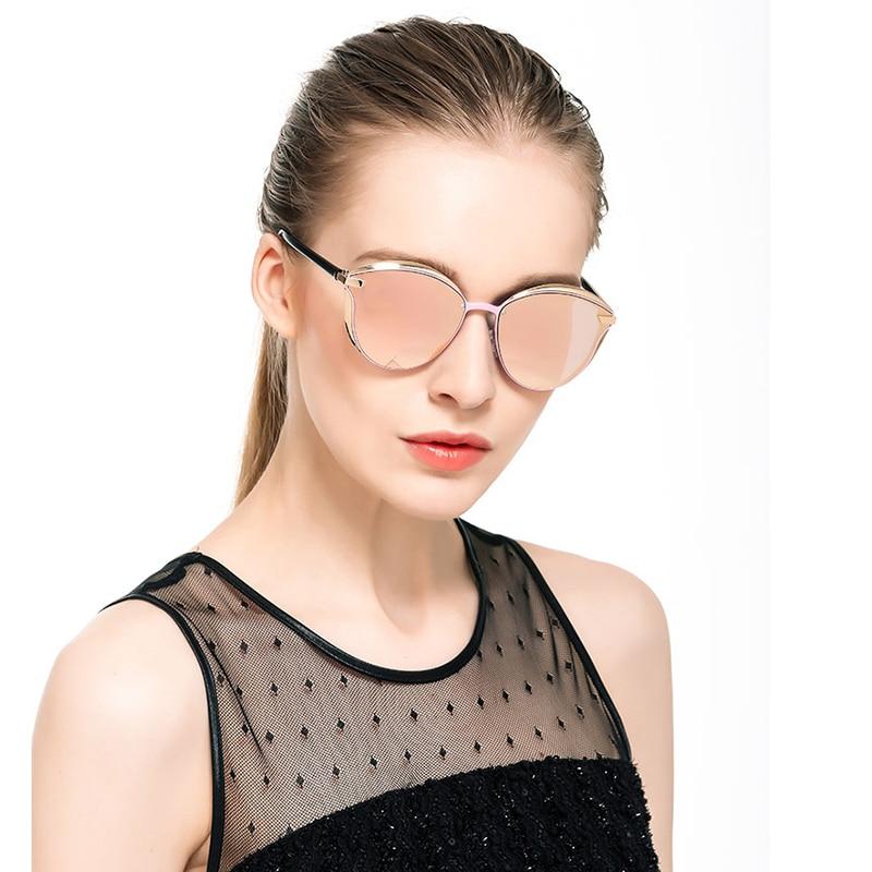 BANNED 1976 Luxury Women Sunglasses Fashion Round Ladies Vintage Retro Brand Designer Oversized Female Sun Glasses oculos gafas 4