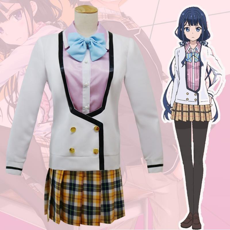Aliexpress.com : Buy New Anime masamune kun no revenge