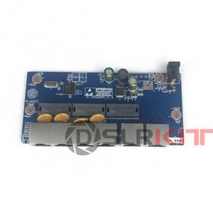 Image 5 - DSLRKIT 24V 72W 6 Ports Passive PoE Switch Injector for UBNT AP UAP AC LITE LR