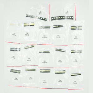 Comumente usado TV LCD LED backlight contas LEVOU componente kits 3030/2835/2828/3535/4020/4014/5630/3020/7020/7030/020/5630 3 V/6 V