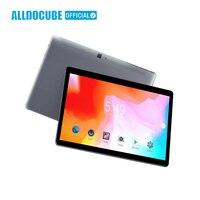 ALLDOCUBE M5S 10,1 дюймов 4G фаблет с поддержкой LTE MTK X20 10 Core Android 8,0 телефонные вызовы планшеты ПК 1920*1200 FHD ips 3 ГБ Оперативная память 32 ГБ Встроенная пам