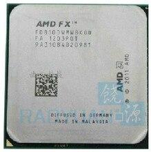 AMD FX-Série FX-8100 FX 8100 2.8 GHz Huit-Core CPU Processeur FX8100 FD8100WMW8KGU Socket AM3 +