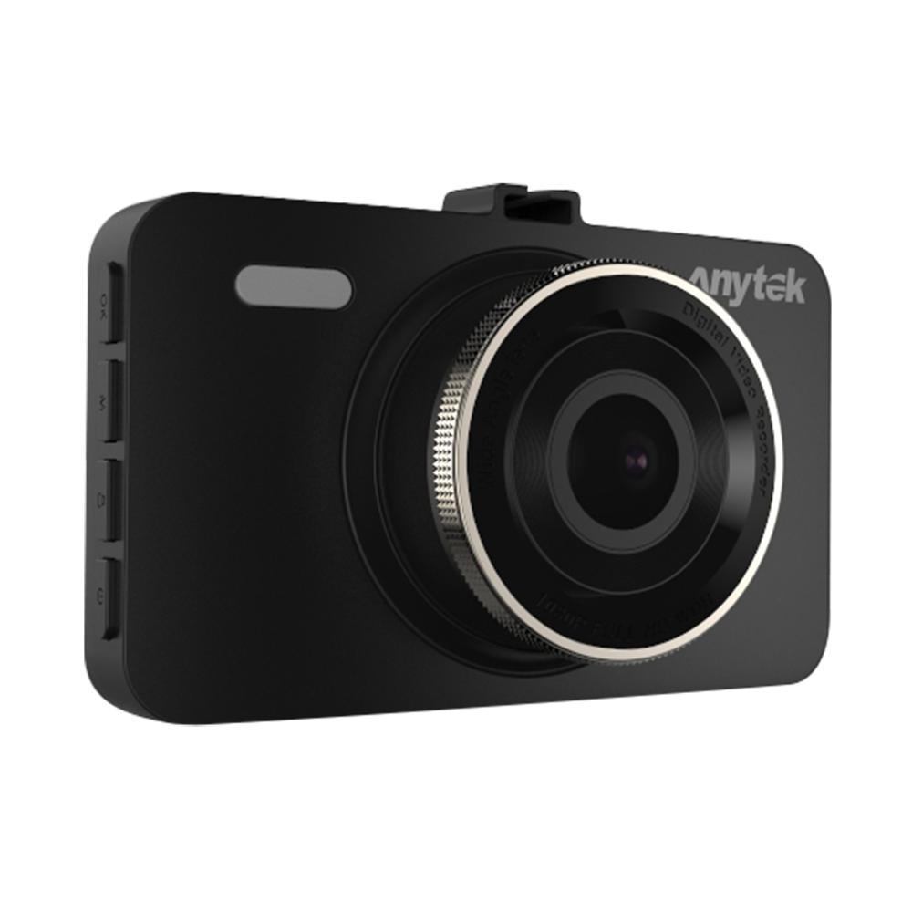 Xiaomi Mijia Dash Cam Kamera A78 Anytek 3,0 Zoll Fahren Recorder 1920*1080G-sensor 200mAh Polymer batterie Unterstützung 32GB TFCard