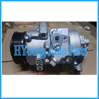 Factory Direct Sale New 6SEU14C Car Air Conditioning Compressor For Toyota Corolla 1 6L 88310 1A751