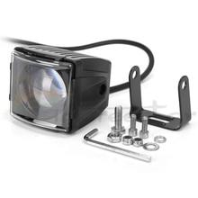 3 5 Inch LED Fog Light 30W 12V 24V LED Fog Lamp Auto Lighting Led Headlamp