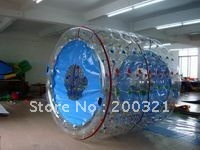 PVC Inflatable water roller/inflatable water park
