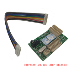 vilaxh 500 Chip Decoder Compatible For HP DesignJet 500ps 510 800 800ps 815 820MFP 90 100 110 111 120 130 10PS 20PS 50PS