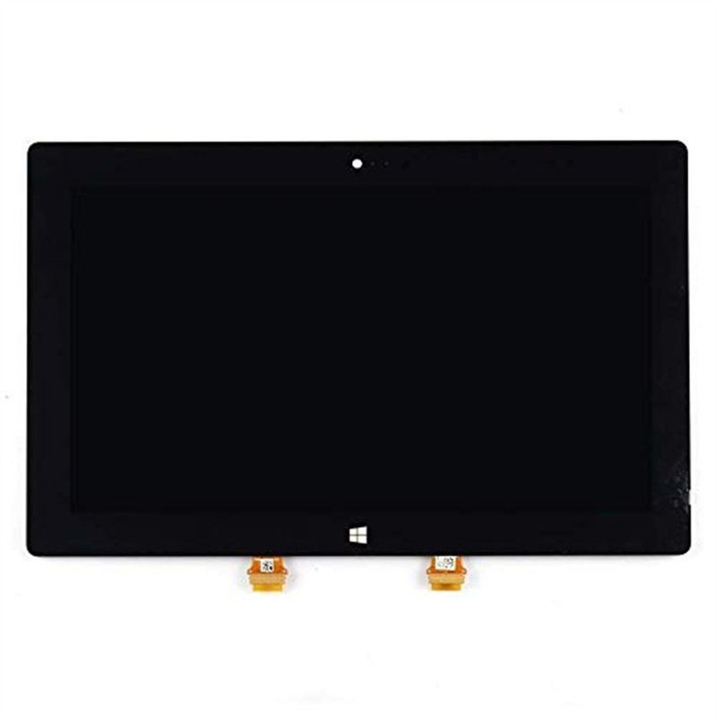 Pour Microsoft Surface 2 RT 2 RT2 1572 LTL106HL02-001 LCD Écran LCD et Digitizer Assemblée de Remplacement avec des outils
