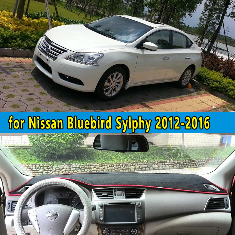 2014 Nissan Sentra Interior: Dashmat Carpet Car Dashboard Covers Accessories For Nissan