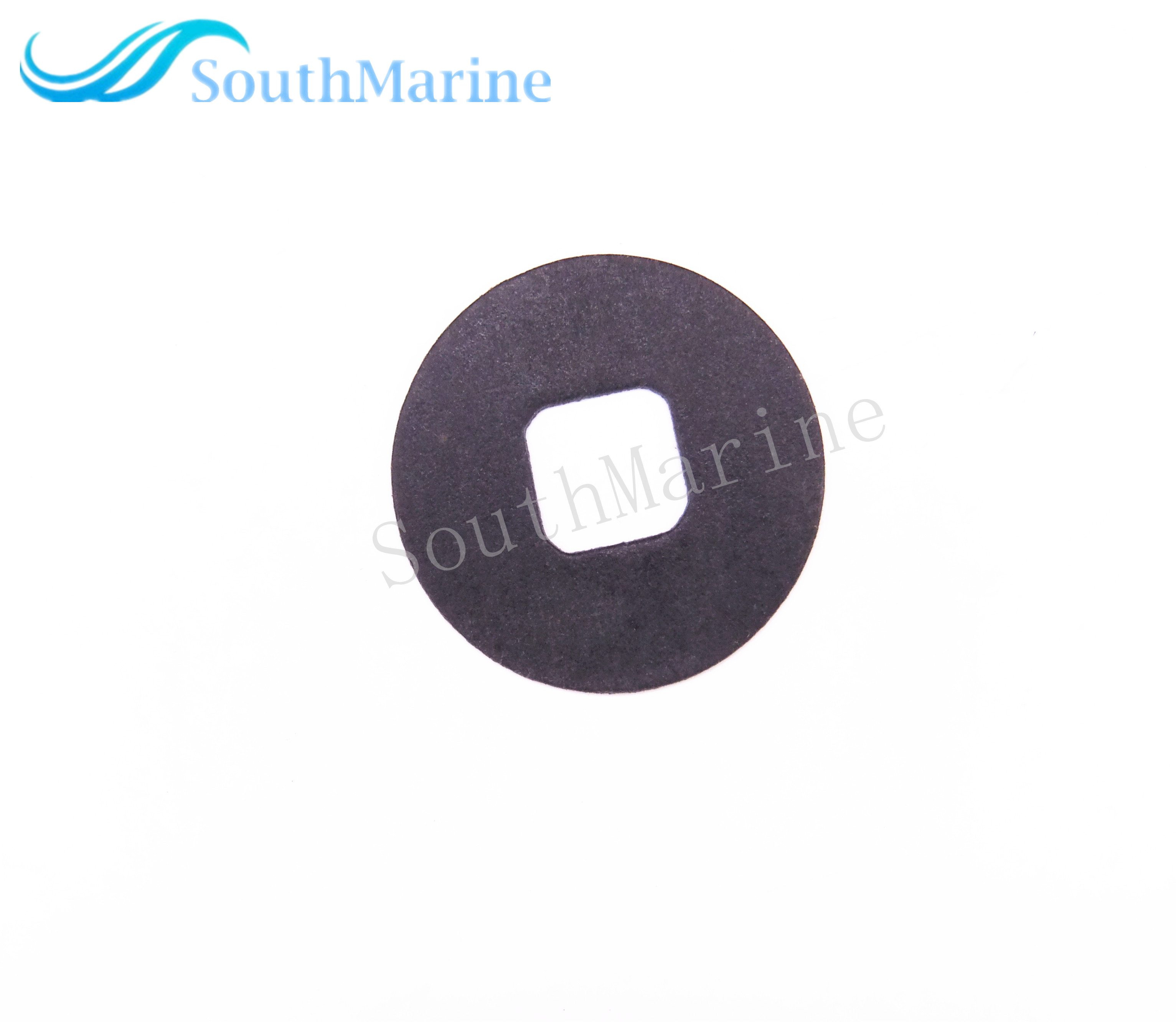 Boat Motor T20-00000001 Absorber Gasket for Parsun 2-Stroke T20 T25 T30A Outboard Engine