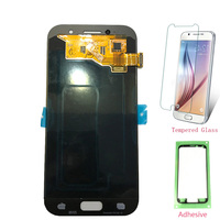 New Original LCD Screen For Samsung Galaxy A5 2017 A520F A520K Touch Screen Digitizer LCD Display TFT For Samsung A520 Assembly